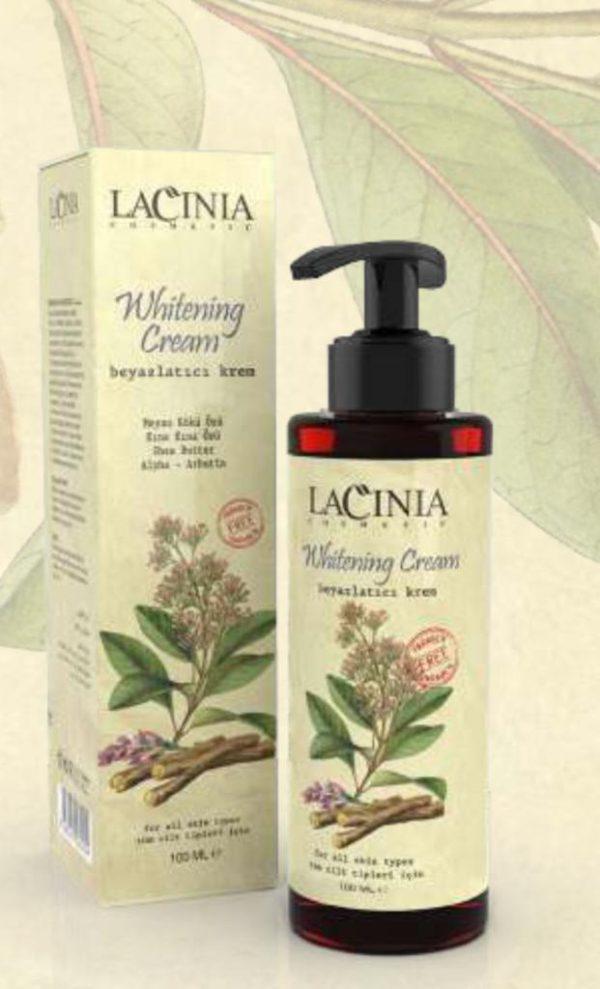 Best Results Whitening Cream